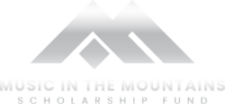 Music In The Mountains Scholarship Fund